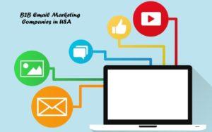 B2B Email Marketing Companies
